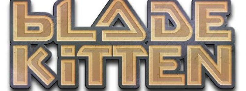 Blade Kitten Interview with Creative Director – Steve Stamatiadis