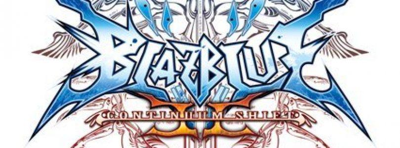 Blazblue Continuum Shift II coming to North America