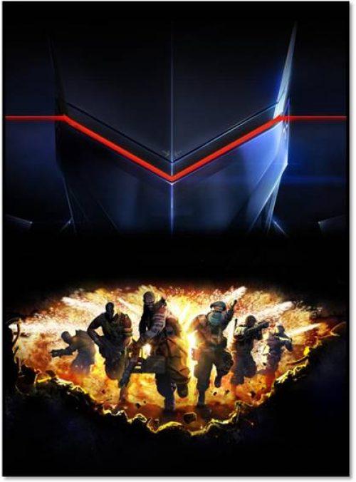 Bodycount E3 2011 trailer