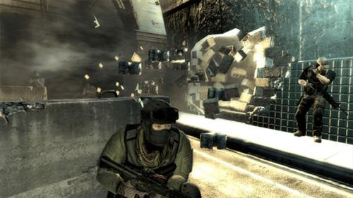 Breach receives a PC patch