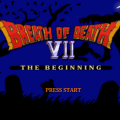 Breath of Death VII coming to the Indie Scene on XBL