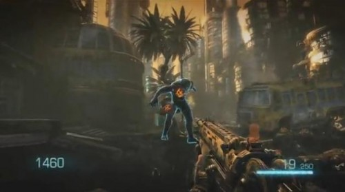 Bulletstorm Gamescom Walkthrough