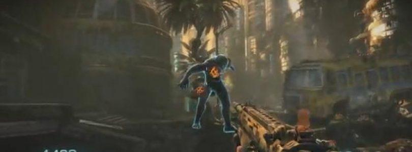 Bulletstorm Gamescom Walkthrough