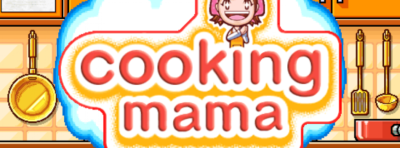 Cooking Mama Review