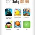 Corona Indie Bundle: 5 Games for $0.99