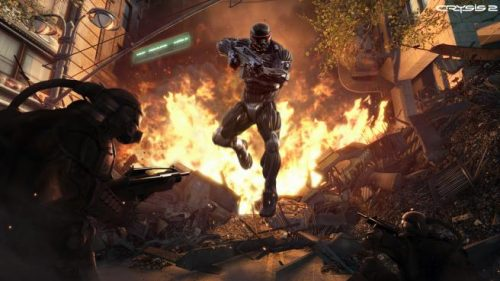 Crysis 2 – Extended Launch Trailer