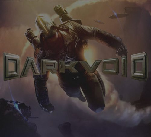 Dark Void Interview with Senior Producer at Capcom – Morgan Gray