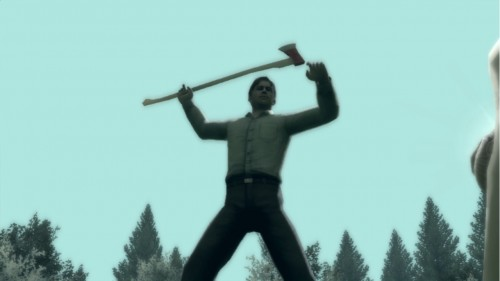 Deadly Premonition Gets Release Date