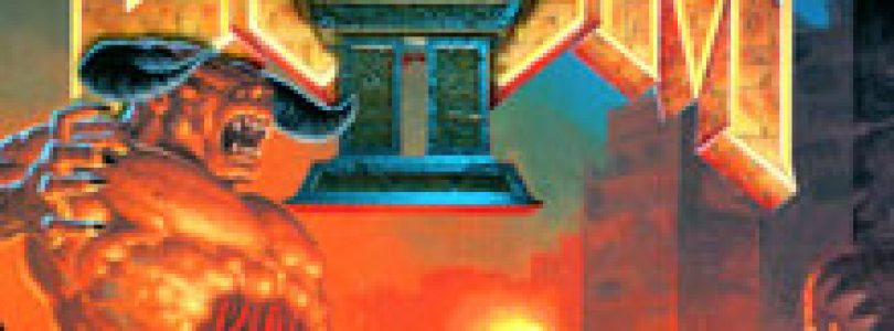 DOOM II – XBLA Review