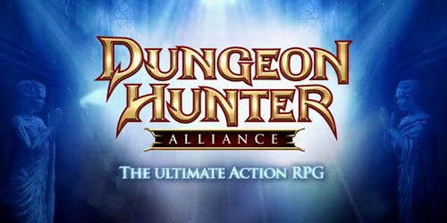 Dungeon Hunter Alliance brings dungeon crawling multiplayer to the PSN