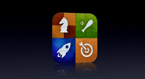 WWDC 2011: Game Center Update