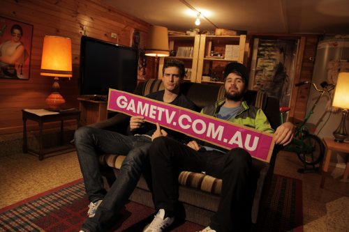 Retailer GAME is out to change the face of the Australian videogame retail landscape