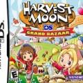Harvest Moon: Grand Bazaar is coming to PAL in 2011