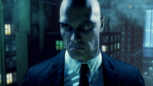 Hitman: Absolution E3 2011 Debut Trailer