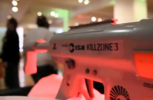 KillZone 3 – Sharp Shooter Peripheral Trailer