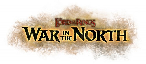 New LOTR: War in the North screens and trailer