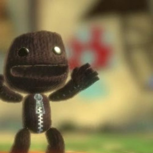 Sackboy Is Back For Round Two