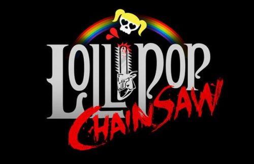 TGS 2011: Lollipop Chainsaw Hands On