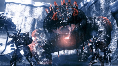 Early Access To LOST PLANET 2 Multiplayer Demo – PS3 GIVEAWAY