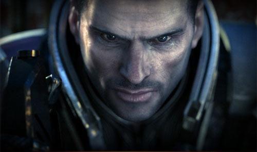 Mass Effect 3: Hands On Demo