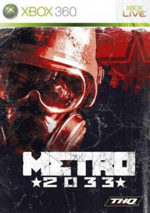 Metro 2033 Achievements problem still being worked on