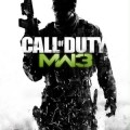 Modern Warfare 3 leaked title and cover