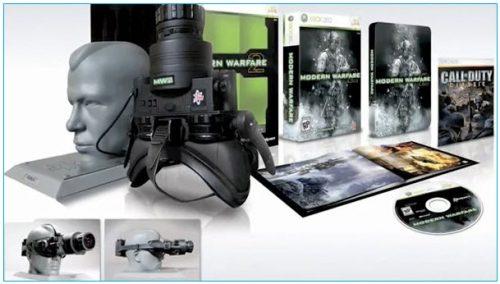 Modern Warfare 2 Prestige Edition