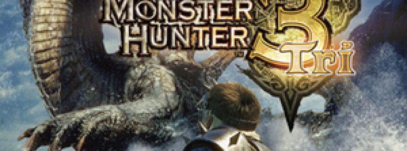 Monster Hunter Tri – Review – Nintendo Wii