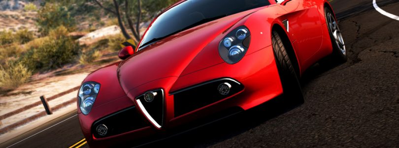 Need for Speed Hot Pursuit: New cars revealed and a new trailer
