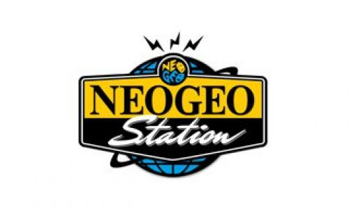 Second Pack For NEOGEO Station Out Now!