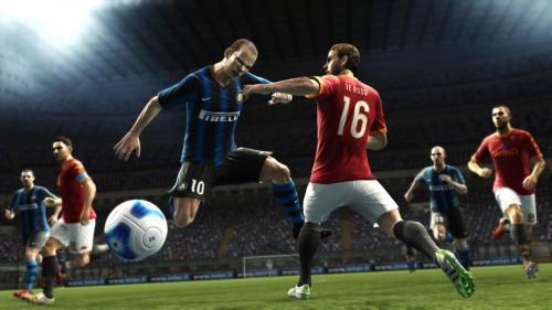 PES 2012 3D Heads Online
