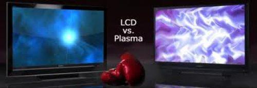 The Plasma VS LCD Dilemma