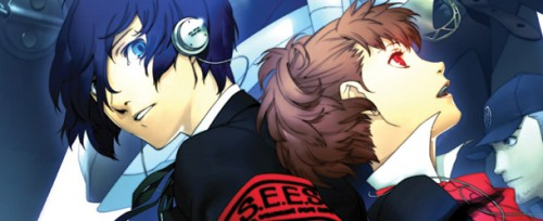 Persona 3 for PSP is Now Available!