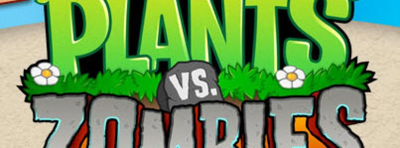 PoP CaP Game Video Review : Plants Vs Zombies