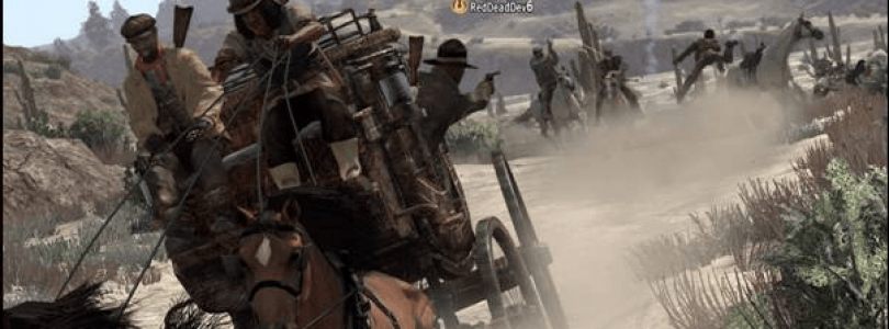 Red Dead Redemption 'Outlaws To The End' Full Details Explained