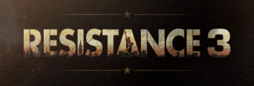Resistance 3 coming in September