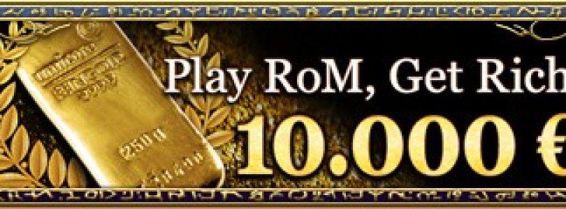 Runes of Magic – Play RoM, Get Rich!