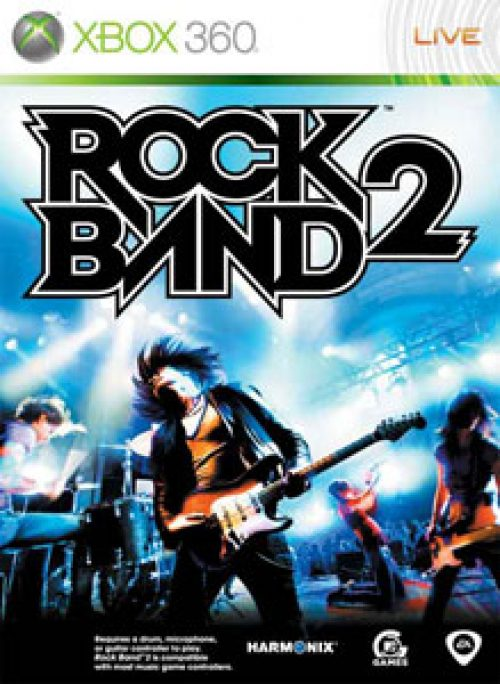 Rockband Songs for August 24