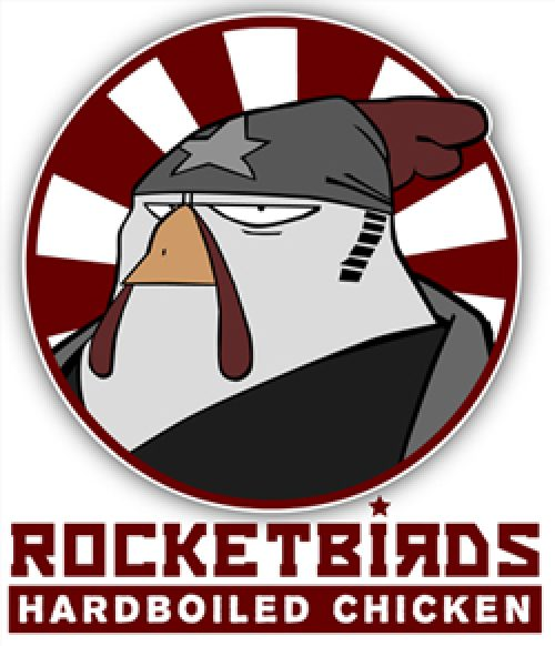 Rocketbirds: Hardboiled Chicken Announced For PSN