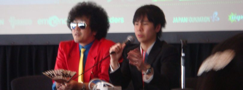 SMASH! 2011 Nabeshin Panel #2 Recap