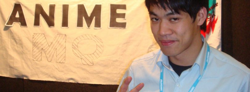 SMASH! 2011 Interviews with JAUWS and AnimeMQ
