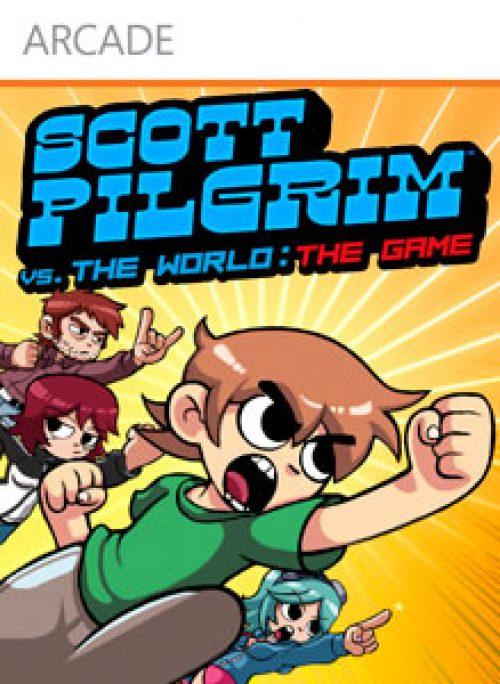 Scott Pilgrim Upcoming DLC and Patch Details