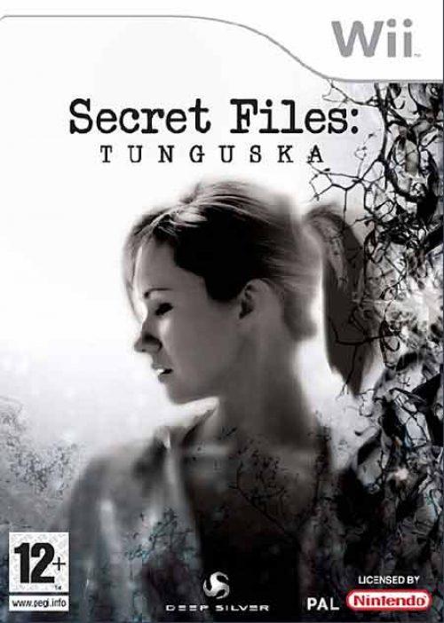 Can you keep a secret about Tunguska?