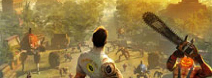 Serious Sam HD: TSE – XBLA Review