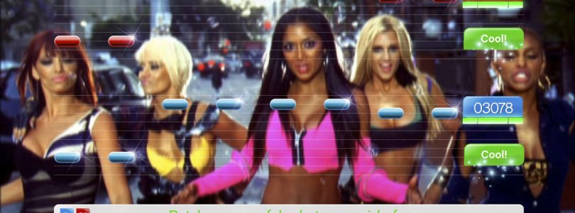 SingStar: Chart Hits Screen 01