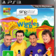 SingStar The Wiggles PS3 Review