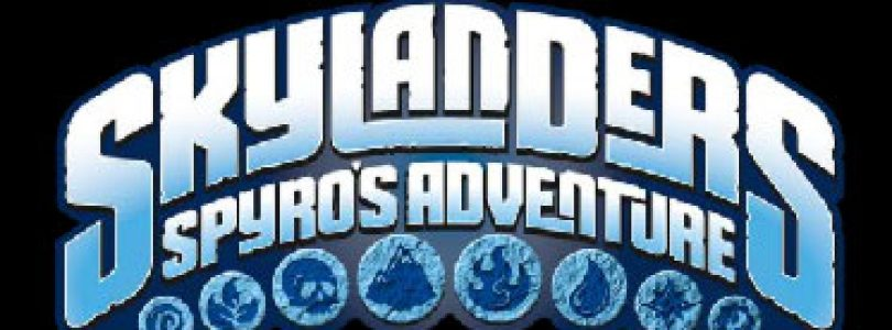 A new way to play: Skylanders Spyro's Adventure
