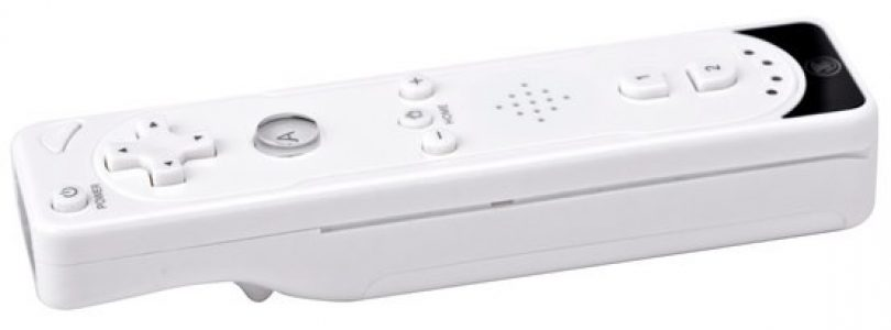 Snakebyte Premium Remote XL+ – Wii Review