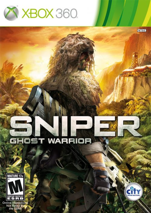Sniper: Ghost Warrior Receives a Patch…