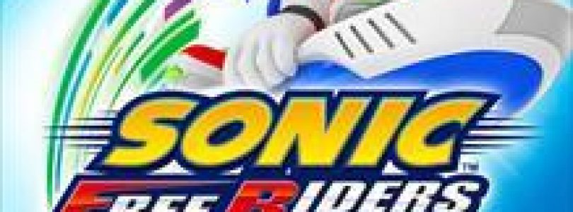 Sonic Free Riders – Xbox 360 Review